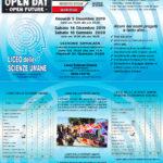 Open Day Liceo delle Scienze Umane - Valfredo Carducci di Forlimpopoli